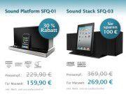 HiFi Soundsystem: Jetzt 100 Euro sparen