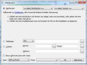 ISO-Brenner: Mit UNetbootin kann man ISO-Images auf USB-Speicher kopieren und diese Bootfähig machen.